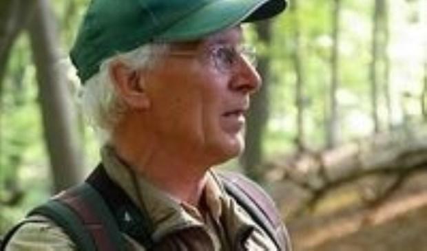 Bioloog Jan Nillesen verzorgt dinsdag een lezing in De Remise in Drunen.