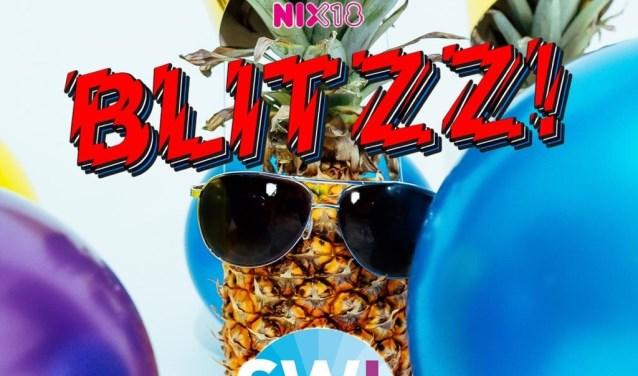 Logo van Blitzz
