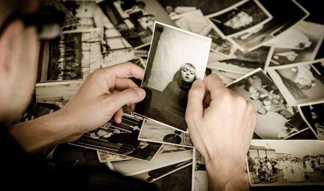Ophalen van jeugdherinneringen