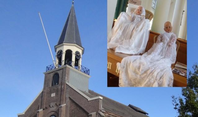 De Grote Kerk doet mee aan de Open Monumentendag. (foto's: pr)