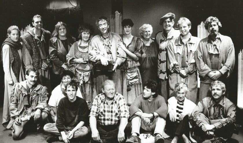 Zeeuwse Komedie anno 1990