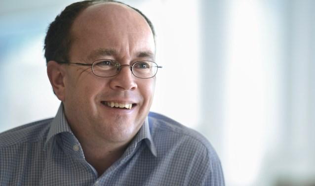 Fridjov Broersen, nieuwe CEO Codi Group