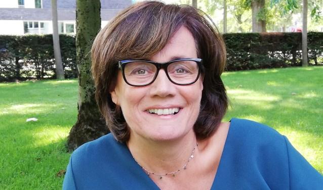 Karin Spapens organiseert een lezing over verlies in het gezin en lanceert Stichting Robbedoes. Foto: IngerMarlies Leeuwenburgh