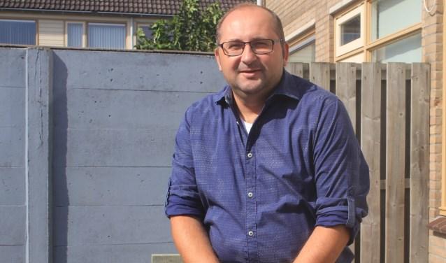 HHC'09 uit Oudheusden heeft Senad Hadzic voor komend seizoen aangesteld als trainer. Voor de Waalwijker, de laatste tien jaar aktief voor WSC, is het zijn eerste klus als hoofdtrainer. Foto: Wout Pluijmert