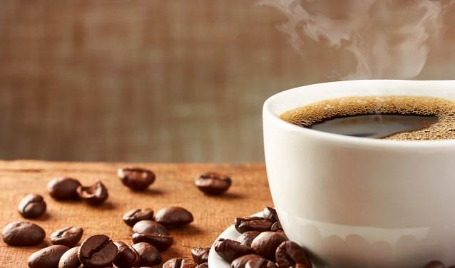 Een gewone zwarte koffie is één van de koffies die getest wordt.