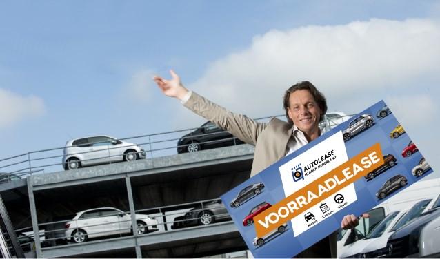 Autolease Midden Nederland. (Foto Raphael Drent)