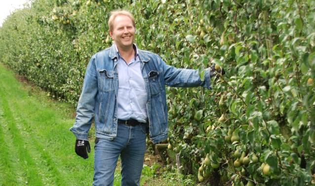 Fruittelers geven inwoners met een uitkering een kans om werkervaring op te doen.