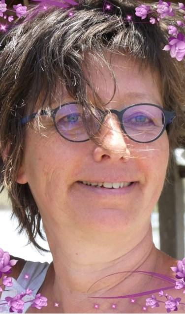 Over twee maanden gaat Gerdie Schiphorst weer op een kunstzinnige reis naar Gambia. Wie gaat er mee?