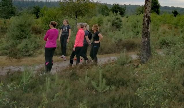 De vraag of vrouwen nog kunnen hardlopen nadat ze borstkanker hebben gehad staat centraal tijdens het symposium.