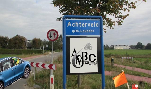 Jubileumpuzzelrit AMBC Achterveld - Denksport op wielen??