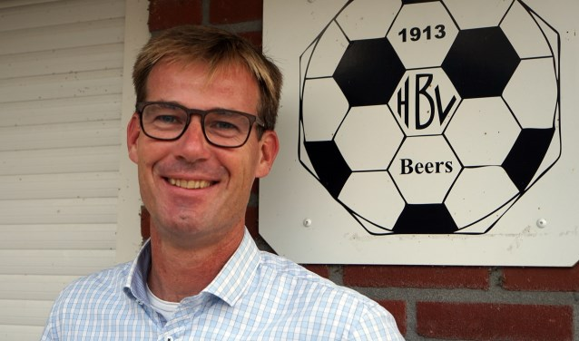 Wouter van Rijn blikt terug op vorig seizoen, maar hij kijkt ook naar komend seizoen. (foto: Tom Oosthout)