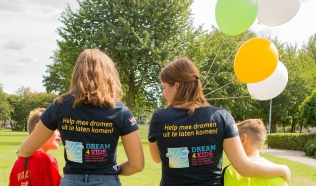 Op dinsdag 18 september verzorgt Dream4Kids een informatieavond in Rosmalen. Hier wordt uitgelegd wat het betekent om vrijwilliger te worden.