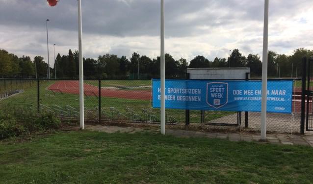 Nationale Sportweek met ook in de gemeente Heusden tal van leuke activiteiten!