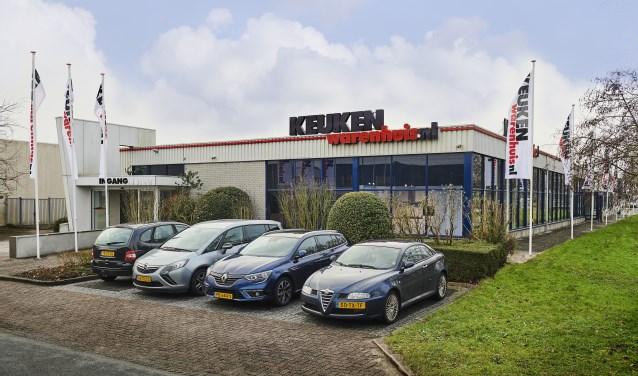Keuken Warenhuis Dordrecht : Keukenwarenhuis uitgebreid de stem van dordt