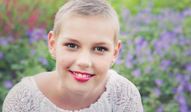 Richard en Marion Pouwel verloren hun dochter Evi aan kanker. Ze leeft nu voort in de naar haar vernoemde stichting.