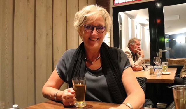 """Ambassadeur Annemarie Huiskes: """"Aan plezierig en energiek ouder worden ligt een gezonde en actieve leefstijl ten grondslag."""""""