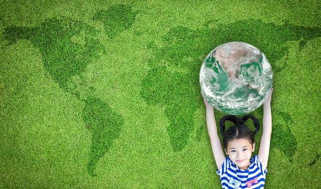 In de bibliotheek krijgen mensen in oktober tips over hoe ze duurzaam aan de slag kunnen. Deze reeks, Wij Gaan Voor Groen, bestaat uit vier woensdagavonden.