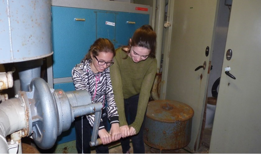 Museum BB Bunkers opent haar deuren. Kijk voor het hele programma op op de website van de Historische Vereniging Rijswijk www.historischeverenigingrijswijk.nl . Foto: Hans Ouwerkerk.