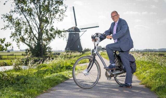 Piet Vat. (Foto: Cees van der Wal)