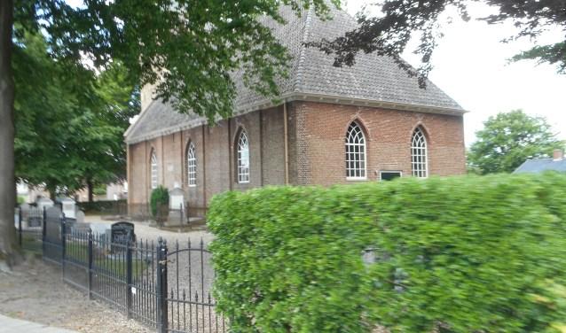Kerk Nijbroek