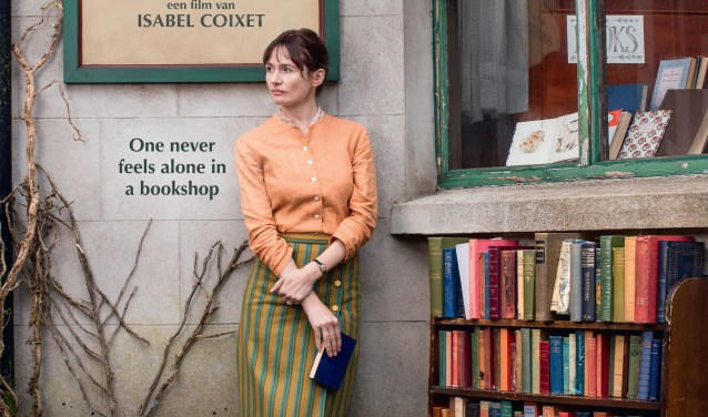 The Bookshop, een film vol nostalgie.