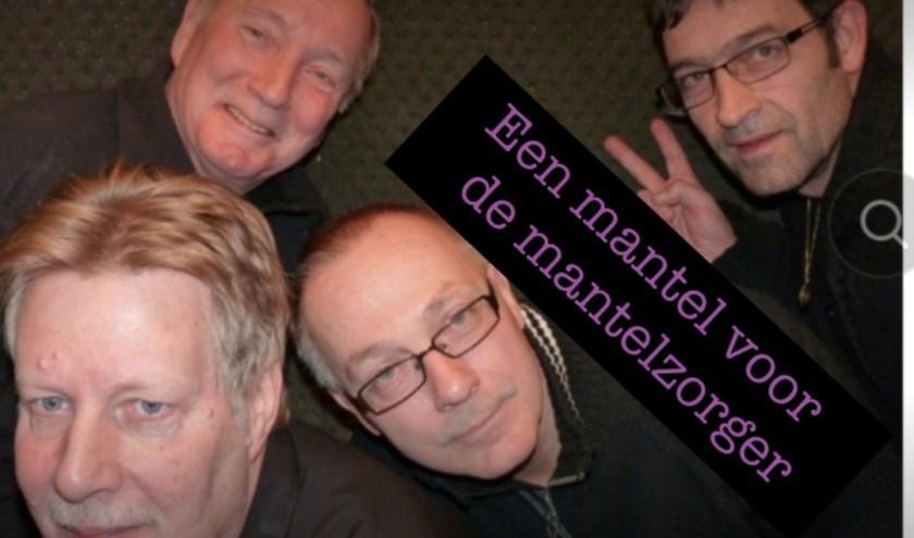Als start van het nieuwe seizoen en ter viering van Wereld Alzheimer dag nodigt Alzheimer Trefpunt Hoeksche Waard mensen uit om dit samen te beleven. (Foto: Privé)