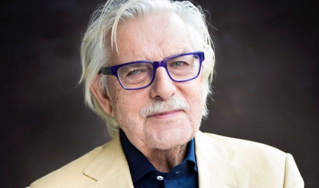 Jan Siebelink geeft op 22 september de aftrap van het nieuwe seizoen van 'Muziek en Literatuur' van Borboleta Music.