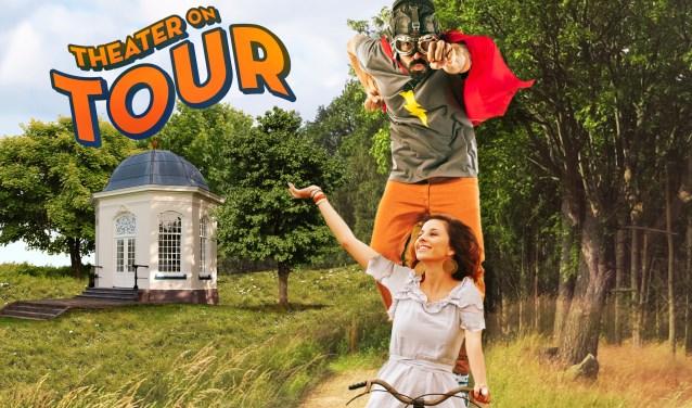 Drie theaterinstellingen slaan de handen ineen voor de derde editie van Theater on Tour.