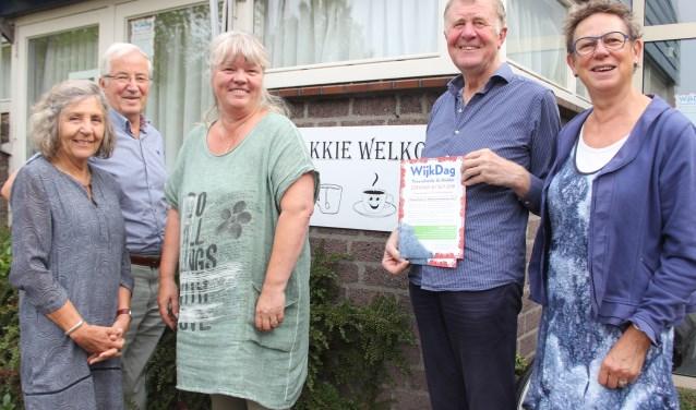 Wijkplein Theereheide en Halder organiseren een grote Wijkdag om iedereen te laten zien wat er aan 'die' kant van Sint-Michielsgestel allemaal te beleven is. Foto: Wendy van Lijssel