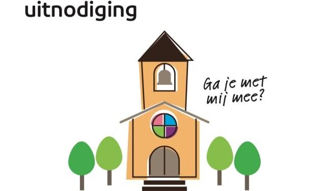 Met de Kerkproeverij geeft de Hervormde Gemeente Bergschenhoek een kijkje in haar kerk.