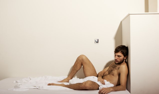'Giovanni's Room' gaat over een tragische (homoseksuele) liefde in het naoorlogse Parijs. (Foto: Robert Benschp Photography)