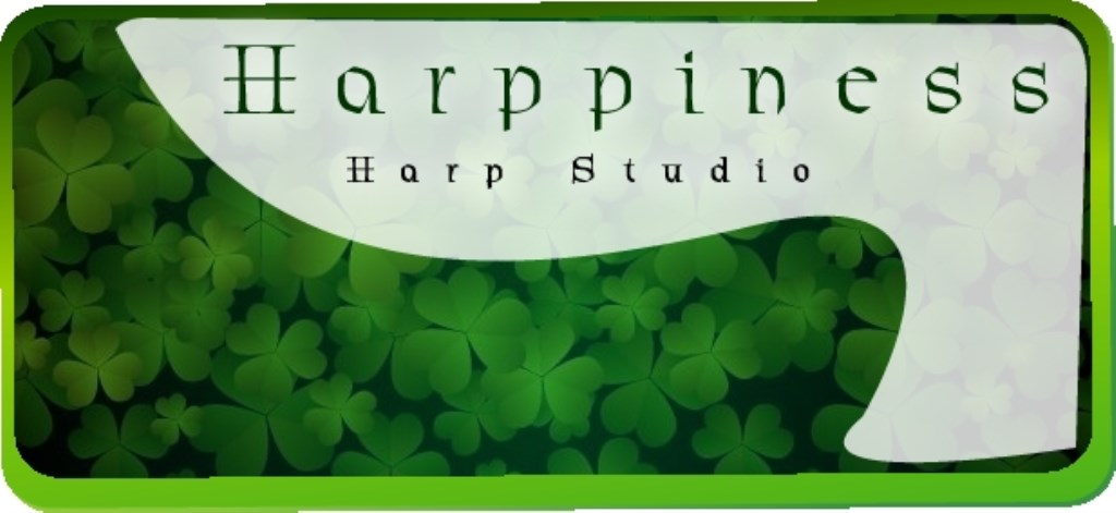Logo Harpiness Foto: Judith Baakman © Persgroep