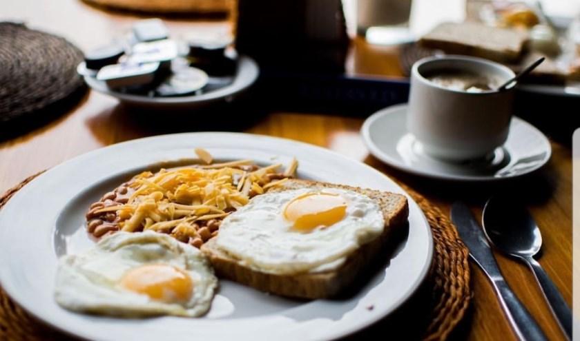 Tijdens het Miljoenennota ontbijt wordt er een toelichting gegeven op de Miljoenennota terwijl u geniet van een heerlijk ontbijt met collega-ondernemers.