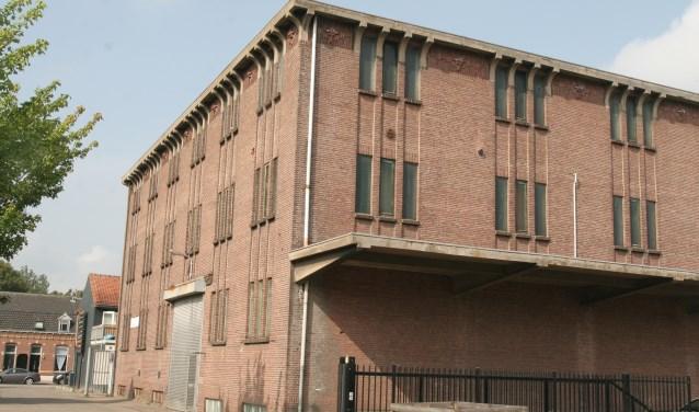 Een rijksmonument op een achtererf, verscholen achter een rij woningen aan de Broekhovenseweg. www.heemkundekringtilburg.nl