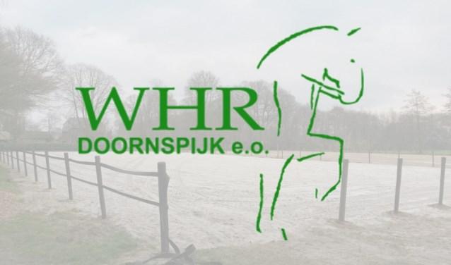Logo Werfhorstruiters Doornspijk