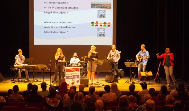 (foto: Izaak van den Berg)