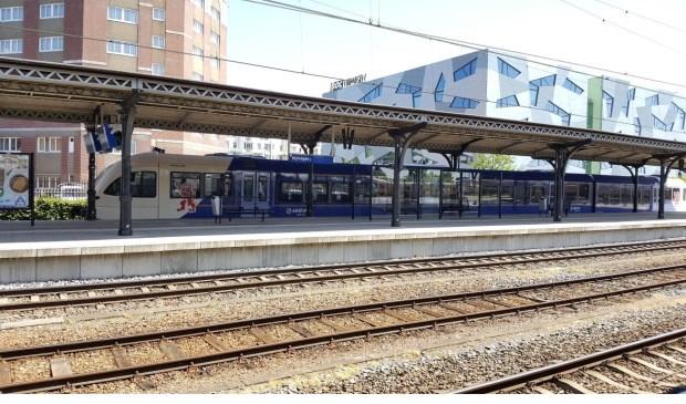 Op 12 en 13 september rijden er in de avond na 21.00 uur geen treinen op de Maaslijn tussen Nijmegen en Cuijk.