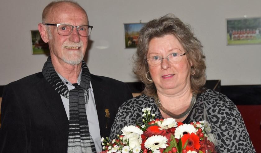 Wessel en Ineke