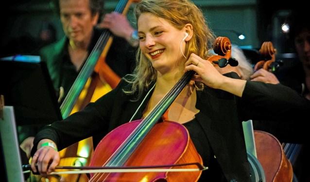 Ook dit jaar kunnen amateurmusici zich aanmelden voor het Breda's Festival Orkest. ,,Het is fantastisch met professionals samen te werken.''