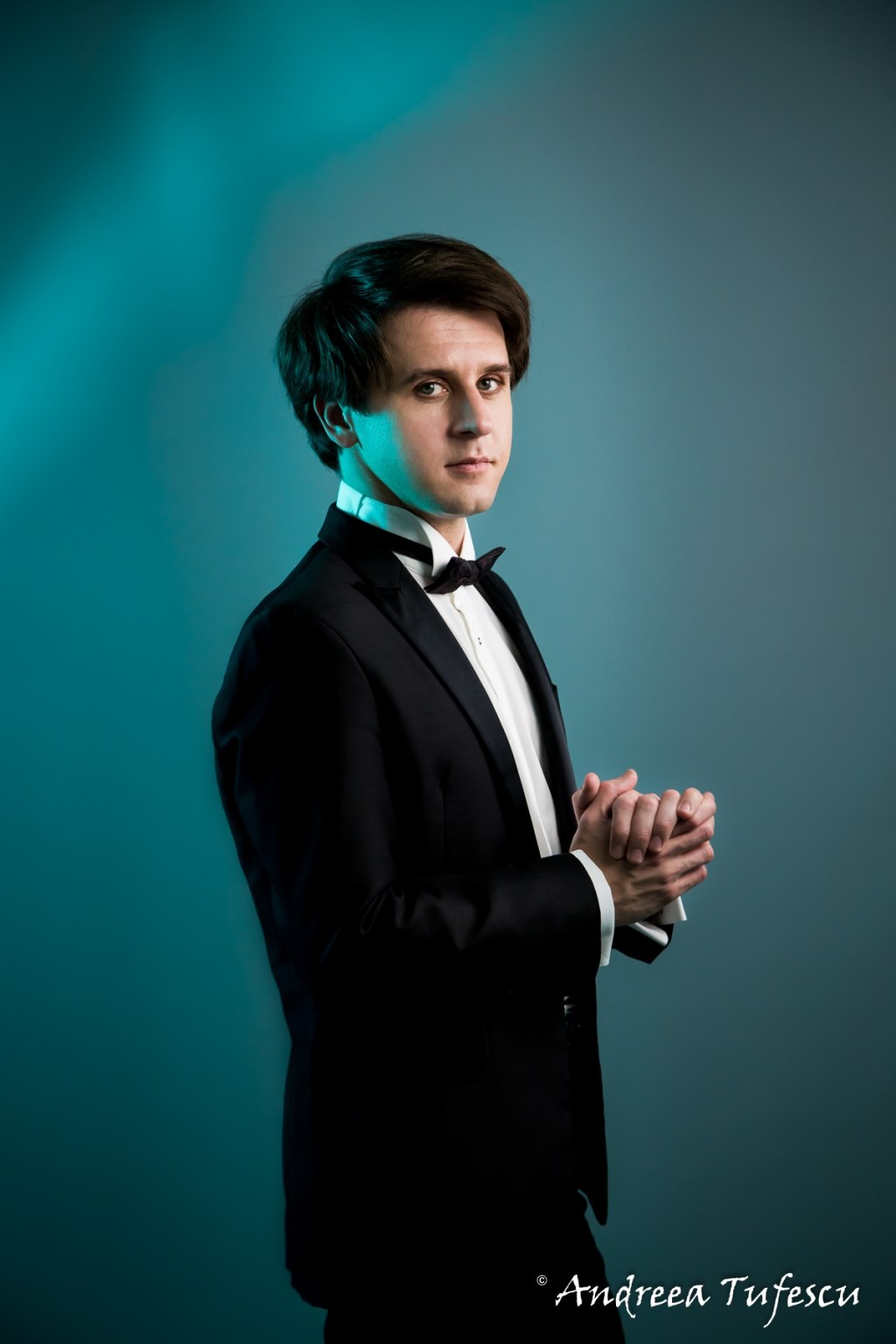 Vitaly Pisarenko. Foto: Andreea Tufescu