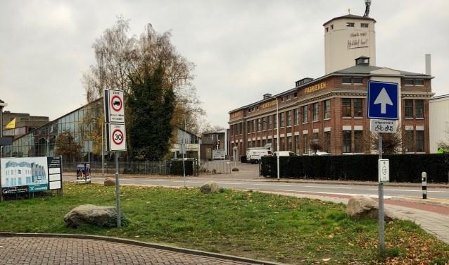 Rompa in Lichtenvoorde (Foto: Eveline Zuurbier)