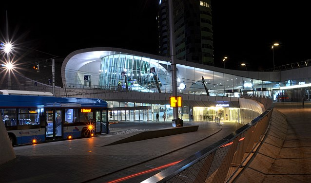 Stationsgebied Arnhem