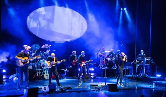 Symphonic Rock Night V1 (Fotografie Robert Zant)