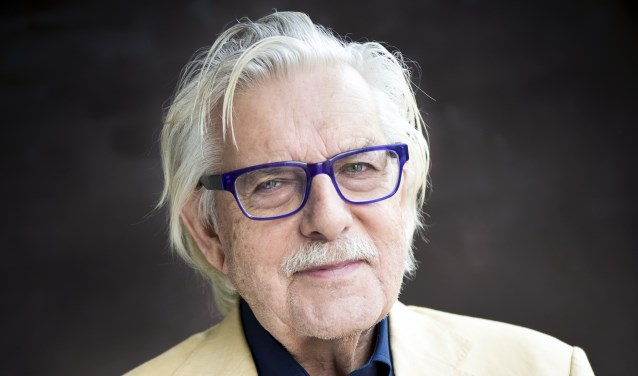 Jan Siebelink. (Foto: Sacha de Boer)