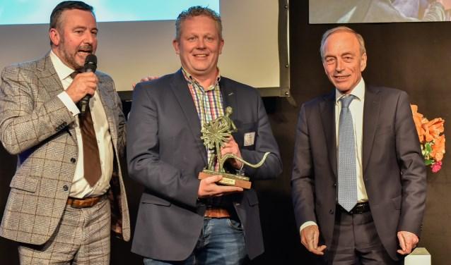 Winnaar van 2018 (H.K.A.).