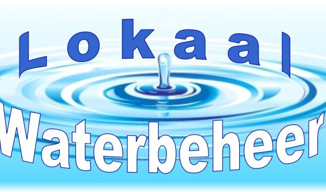 logo Lokaal Waterbeheer