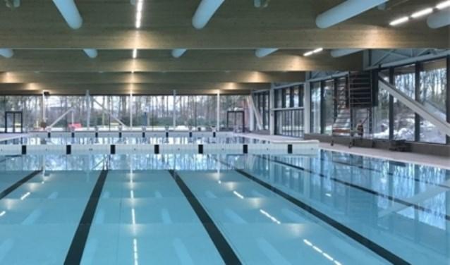 Sportbad Hengelo