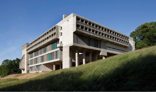 Critici houden Le Corbusier verantwoordelijk voor de dood van de architectuur. Foto: H. Meerbeek