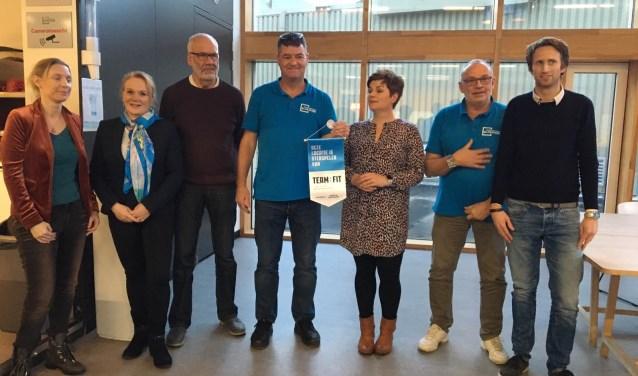 Sportcentrum Blokweer haalt zilver met zijn gezonde sportkantine. (Foto: pr)