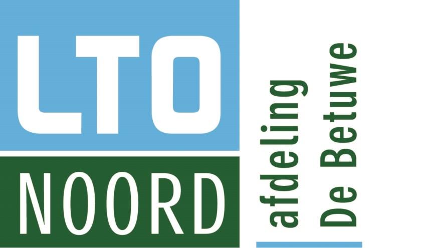 Nieuwe logo LTO Noord De Betuwe